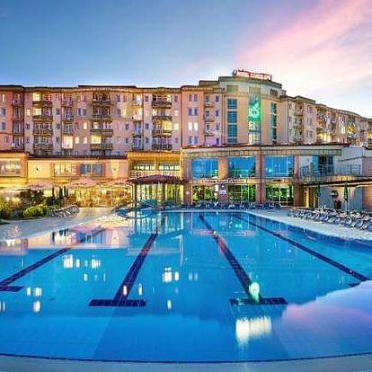 Hotel Karos Spa, Maďarsko, Termální lázně Maďarsko, Zalakaros
