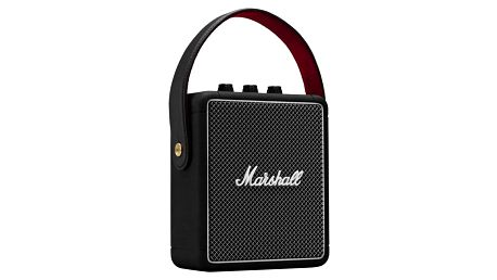 Marshall Stockwell II černý