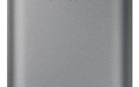 Samsung 10200mAh (EB-PN930), s funkcí rychlonabíjení šedá (EB-PN930CSEGWW)