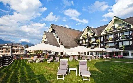 Hotel Kompas Bled, Slovinsko, Hory a jezera Slovinska, Bled