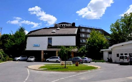 Hotel Termal - Terme 3000, Slovinsko, Termální lázně Slovinsko, Moravské Toplice