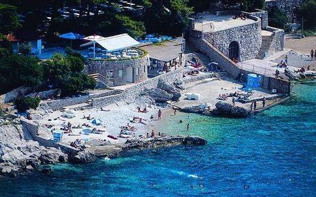 Chorvatsko - Dubrovník na 8 dní, polopenze, Dubrovník
