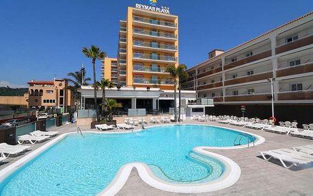 Španělsko - Costa del Maresme na 8 až 9 dní, plná penze nebo polopenze s dopravou letecky z Prahy, Costa del Maresme
