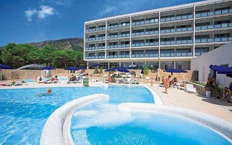 Bluesun hotel Elaphusa, Chorvatsko, Ostrov Brač, Ostrov Brač - Bol