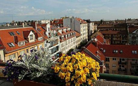 Hostel Boulevard City, Maďarsko, Budapešť, Budapešť