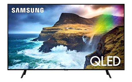 Samsung QE65Q70R černá
