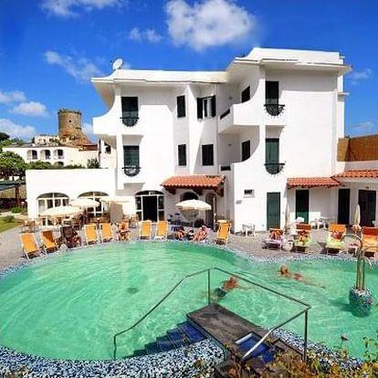 Ischia, Hotel Park Victoria - pobytový zájezd, Ischia