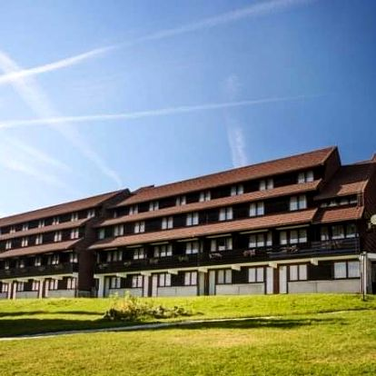 Hotel Rogla, Slovinsko, Rogla, Rogla