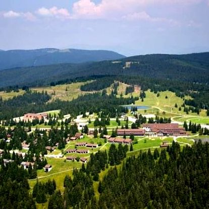 Hotel Planja, Slovinsko, Rogla, Rogla