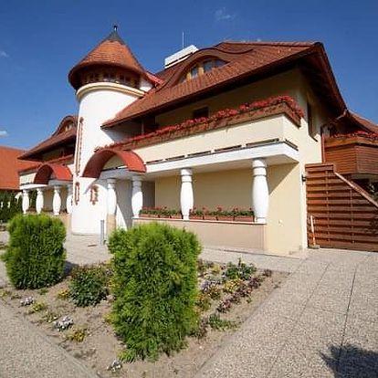 Kehida Termál Hertelendy House, Maďarsko, Termální lázně Maďarsko, Kehidakustány
