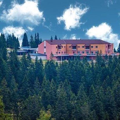 Hotel Natura, Slovinsko, Rogla, Rogla