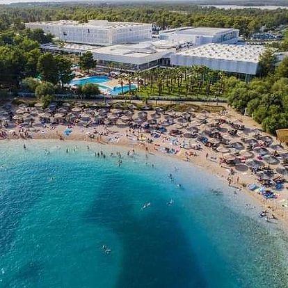 Hotel Amadria park Ivan (Ex. Solaris), Chorvatsko, Severní Dalmácie, Šibenik