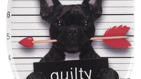 WC prkénko GUILTY DOG - Duroplast, WENKO
