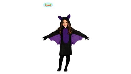 Dětský netopýr - kostým