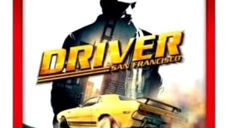 Hra UBISOFT Driver San Francisco, Essentials Edition (PS3)