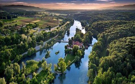 Hotel Castle Otočec, Slovinsko, Otočec, Otočec