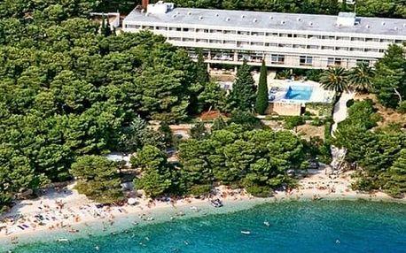 Bluesun Hotel Maestral, Chorvatsko, Makarská riviéra, Brela
