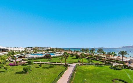 Egypt - Sharm El Sheikh na 8 až 15 dní, all inclusive s dopravou letecky z Prahy, Sharm El Sheikh