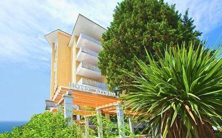 Hotel Apollo, Slovinsko, Dovolená u moře Slovinsko, Portorož