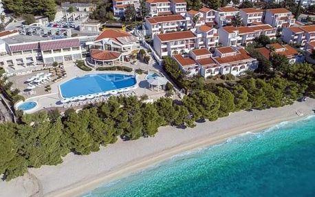 Bluesun Hotel Afrodita, Chorvatsko, Makarská riviéra, Tučepi