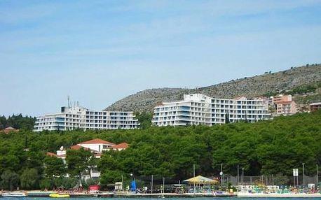 Hotel Medena, Chorvatsko, Střední Dalmácie, Trogir