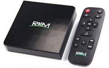 Multimediální centrum RIKOMAGIC MK68