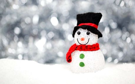 Vánoční stormeček, cukroví, štědrovečerní večeře na 4 noci v zařízení Hotel Maxov