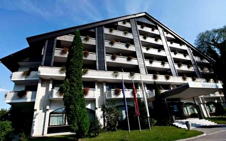 Apartmány Savica, Slovinsko, Hory a jezera Slovinska, Bled