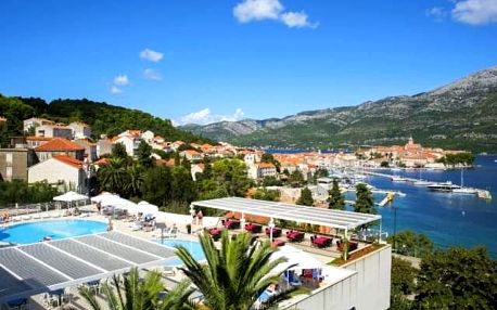 Hotel Marko Polo, Chorvatsko, Ostrov Korčula, Ostrov Korčula - Korčula