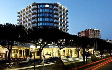 Mind hotel Slovenija, Slovinsko, Dovolená u moře Slovinsko, Portorož