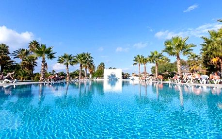 Tunisko - Port El Kantaoui letecky na 14-15 dnů, all inclusive