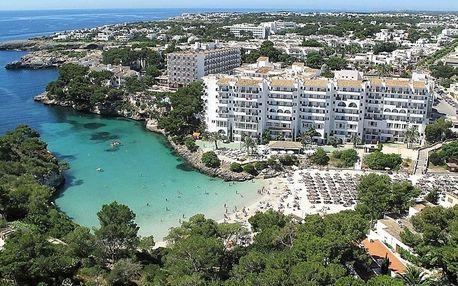 Španělsko - Mallorca na 7 až 8 dní, all inclusive s dopravou letecky z Prahy, Mallorca