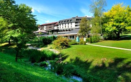 Hotel Vitarium, Slovinsko, Termální lázně Slovinsko, Šmarješke Toplice
