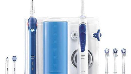 Oral-B Oxyjet + PRO 2000