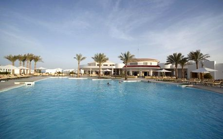 Egypt - Sharm El Sheikh na 8 dní, all inclusive s dopravou letecky z Prahy, Sharm El Sheikh