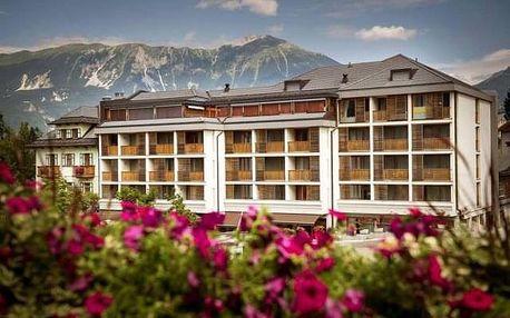Hotel Lovec, Slovinsko, Hory a jezera Slovinska, Bled