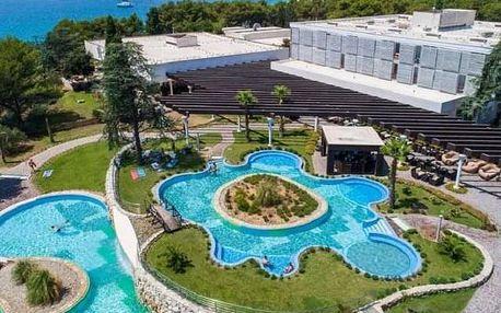 Hotel Niko (Ex. Solaris), Chorvatsko, Severní Dalmácie, Šibenik