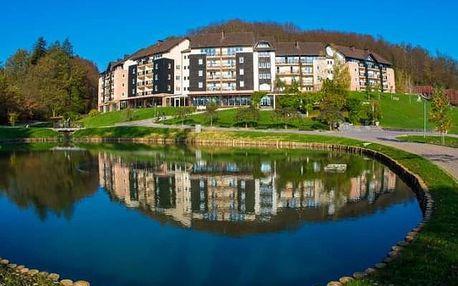 Aparthotel ROSA, Slovinsko, Termální lázně Slovinsko, Terme Olimia - Podčetrtek
