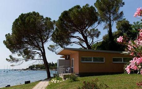 Apartmány Adria, Slovinsko, Dovolená u moře Slovinsko, Ankaran