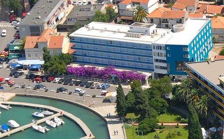 Chorvatsko - Biograd Na Moru na 10 dní, polopenze s dopravou autobusem, Biograd Na Moru
