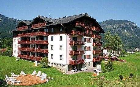 Rakousko - Dachstein West na 4 až 8 dní, all inclusive, Dachstein West