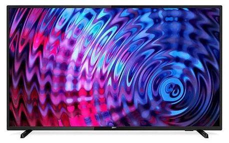 Televize Philips 32PFS5803 černá