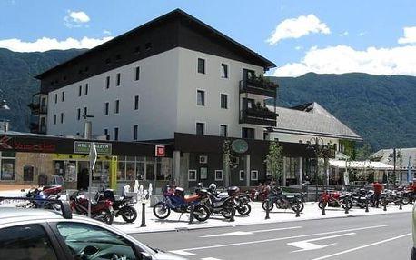 Hotel Alp, Slovinsko, Hory a jezera Slovinska, Bovec