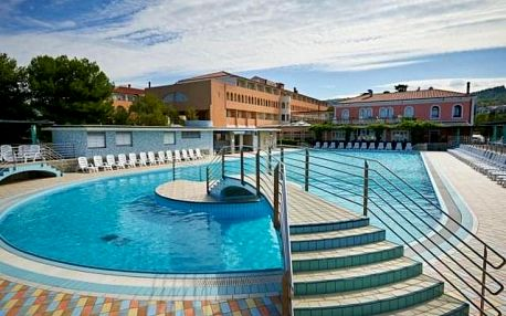Hotel Delfin IZOLA, Slovinsko, Dovolená u moře Slovinsko, Izola