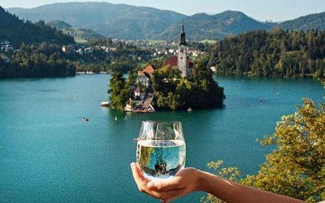 Rikli Balance Hotel (ex. Hotel Golf), Slovinsko, Hory a jezera Slovinska, Bled