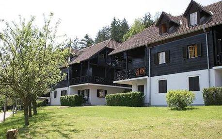 Apartmánová vesnička LIPA, Slovinsko, Termální lázně Slovinsko, Terme Olimia - Podčetrtek