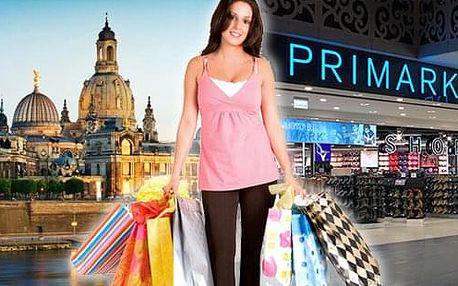 Black Friday 2019: Předvánoční nákupy v Drážďanech, Sasko