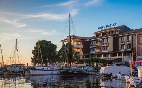 Hotel Marina IZOLA, Slovinsko, Dovolená u moře Slovinsko, Izola