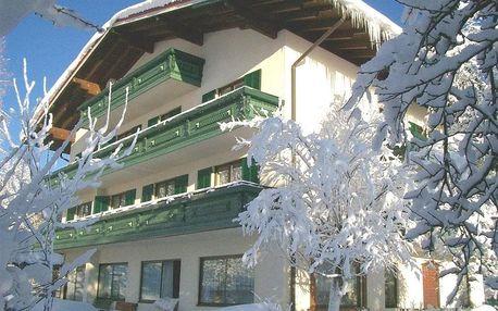 Rakousko - Dachstein West na 5 až 8 dní, all inclusive nebo, Dachstein West