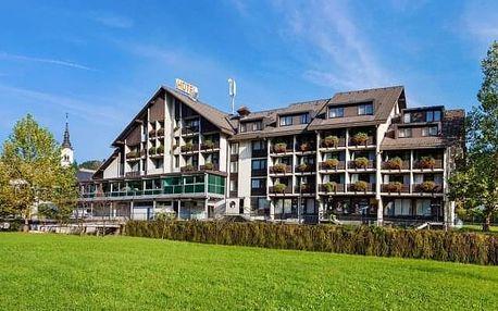 Hotel Cerkno, Slovinsko, Cerkno, Cerkno